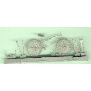 481123 BRITISH PARA BICYCLES