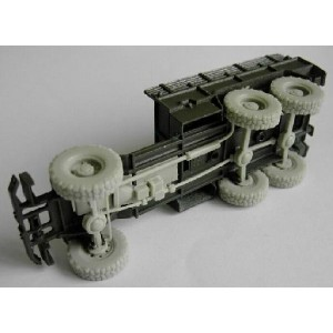 WHEELS ACMAT 4X4, 6X6 VLRA SOLIDO